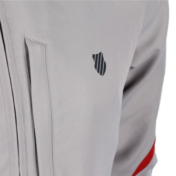 bluza tenisowa męska K-SWISS HYPERCOURT JACKET / 101268-048