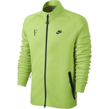 bluza tenisowa męska NIKE PREMIER RF N98 Roger Federer / 644780-342