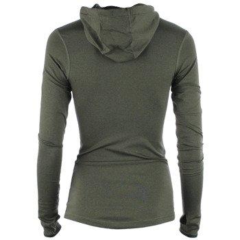 bluza termoaktywna damska NIKE PRO HYPERWARM / 622291-383