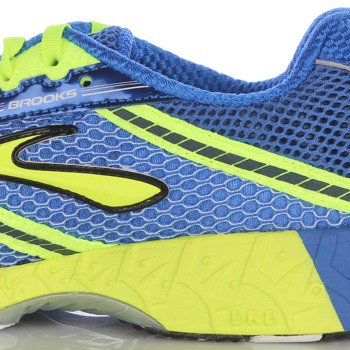 buty do biegania BROOKS RACER ST 5 / 1000181D-717
