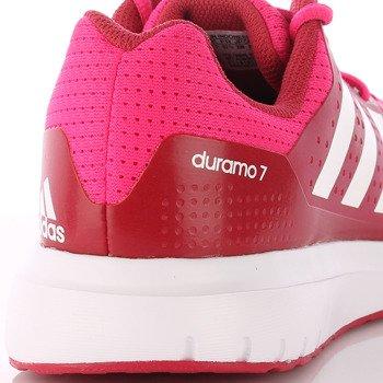 buty do biegania damskie ADIDAS DURAMO 7 / AQ6502