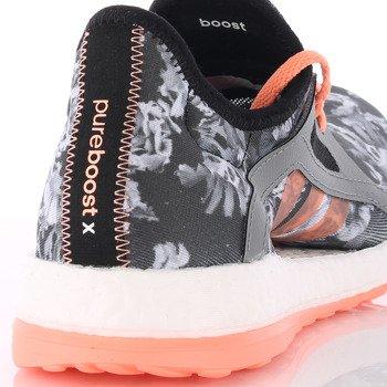 buty do biegania damskie ADIDAS PUREBOOST X / AQ6690