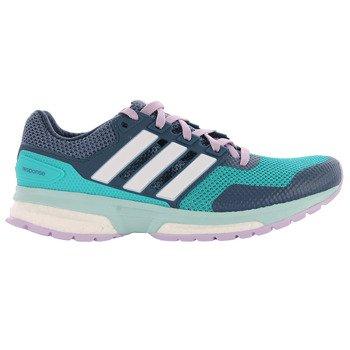 buty do biegania damskie ADIDAS RESPONSE BOOST 2 / S41911