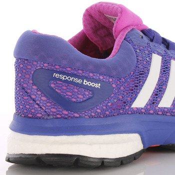 buty do biegania damskie ADIDAS RESPONSE BOOST / B44043