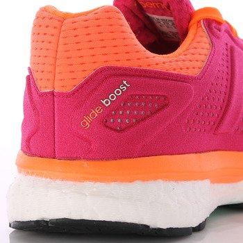buty do biegania damskie ADIDAS SUPERNOVA GLIDE 7 BOOST / B33604