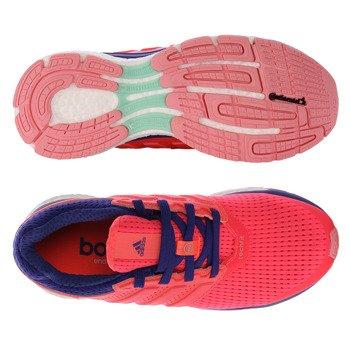buty do biegania damskie ADIDAS SUPERNOVA GLIDE 7 BOOST / B33608