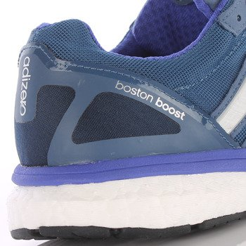 buty do biegania damskie ADIDAS adiZERO BOSTON BOOST 5 / B40472
