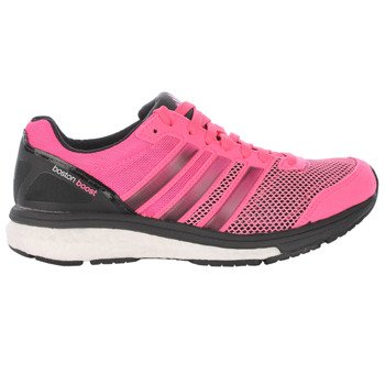 buty do biegania damskie ADIDAS adiZERO BOSTON BOOST 5 / M18815
