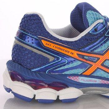 buty do biegania damskie ASICS GEL-CUMULUS 16 / T489N-4109