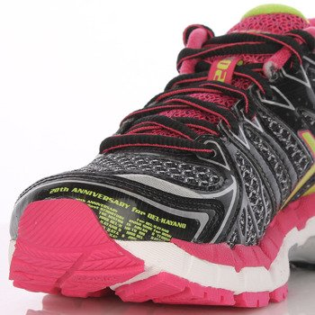 buty do biegania damskie ASICS GEL-KAYANO 20 / T3N7N-9005
