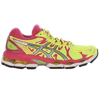 buty do biegania damskie ASICS GEL-NIMBUS 16 / T485N-0793