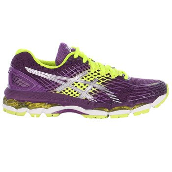 buty do biegania damskie ASICS GEL-NIMBUS 17 / T557N-3793