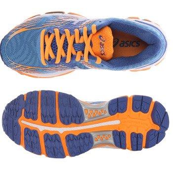 buty do biegania damskie ASICS GEL-NIMBUS 17 / T557N-3993