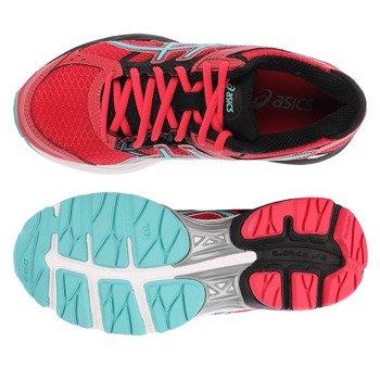 buty do biegania damskie ASICS GEL-PULSE 7 / T5F6N-2187