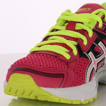 buty do biegania damskie ASICS GEL-TROUNCE 2 / T4D5N-2001