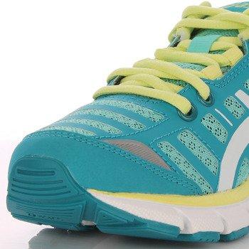 buty do biegania damskie ASICS GEL-ZARACA 2 / T3A9N-6501
