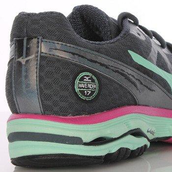 buty do biegania damskie MIZUNO WAVE RIDER 17 / J1GD140337