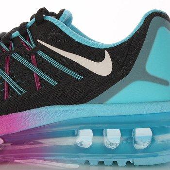 buty do biegania damskie NIKE AIR MAX 2015 / 698903-004