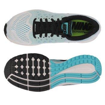 buty do biegania damskie NIKE AIR ZOOM PEGASUS 31 / 654486-105