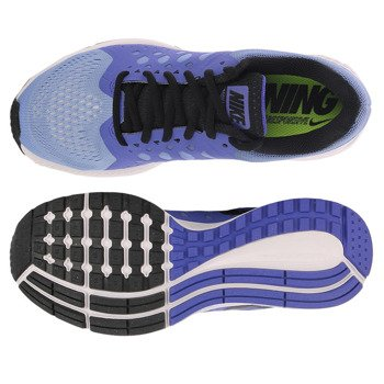 buty do biegania damskie NIKE AIR ZOOM PEGASUS 31 / 654486-402