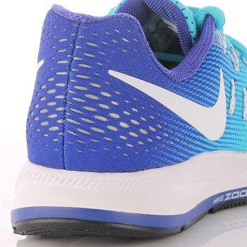 buty do biegania damskie NIKE AIR ZOOM PEGASUS 33 / 831356-400