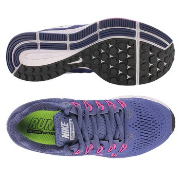 buty do biegania damskie NIKE AIR ZOOM PEGASUS 33 / 831356-501