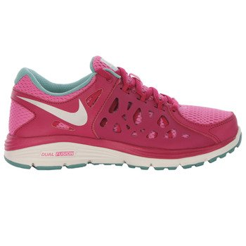 buty do biegania damskie NIKE DUAL FUSION RUN 2 / 599564-501