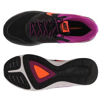 buty do biegania damskie NIKE DUAL FUSION X / 709501-008