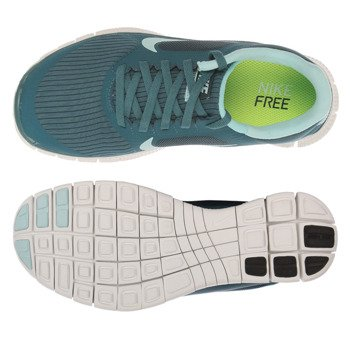 buty do biegania damskie NIKE FREE 4.0 V3 / 580406-302