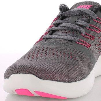 buty do biegania damskie NIKE FREE RUN / 831509-006