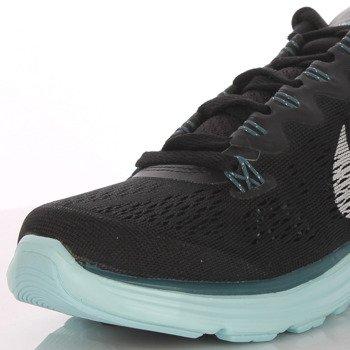 buty do biegania damskie NIKE LUNARGLIDE+ 5 / 599395-011