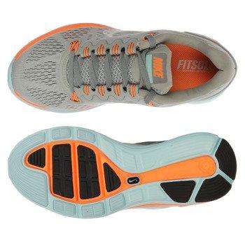 buty do biegania damskie NIKE LUNARGLIDE+ 5 / 599395-318