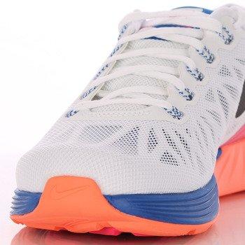 buty do biegania damskie NIKE LUNARGLIDE 6 / 654434-101