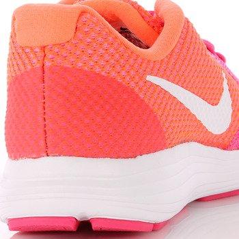 buty do biegania damskie NIKE REVOLUTION 3 / 819303-601