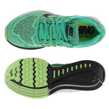 buty do biegania damskie NIKE ZOOM STRUCTURE +18 / 683737-303