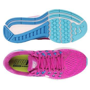 buty do biegania damskie NIKE ZOOM STRUCTURE +19 / 806584-500