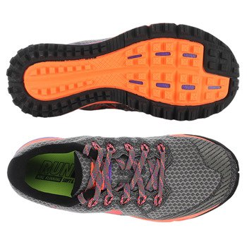 buty do biegania damskie NIKE ZOOM WILDHORSE 3 / 749337-008