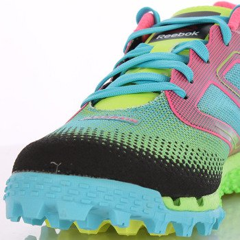 buty do biegania damskie REEBOK ALL TERRAIN SUPER / M43836