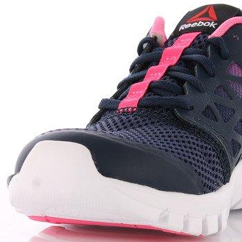 buty do biegania damskie REEBOK SUBLITE XT CUSHION 2 / AR2945
