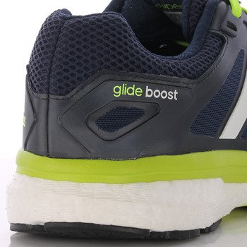 buty do biegania męskie ADIDAS SUPERNOVA GLIDE 7 BOOST / B33380