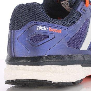 buty do biegania męskie ADIDAS SUPERNOVA GLIDE 7 BOOST / B40268