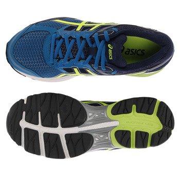 buty do biegania męskie ASICS GEL-PULSE 7 / T5F1N-3907