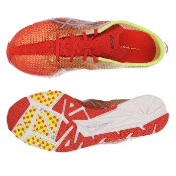 buty do biegania męskie ASICS PIRANHA 5