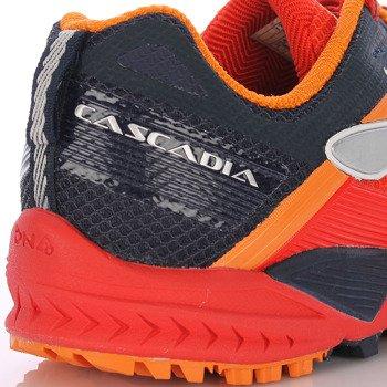 buty do biegania męskie BROOKS CASCADIA 10 / 1101871D-613