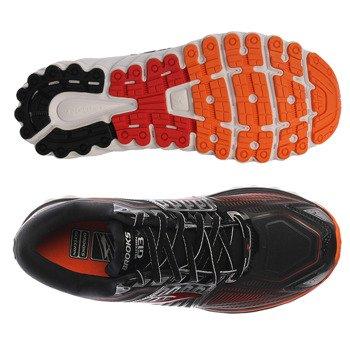 buty do biegania męskie BROOKS GLYCERIN 13 / 1101991D-062