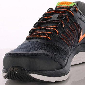buty do biegania męskie NIKE DUAL FUSION X / 709558-403