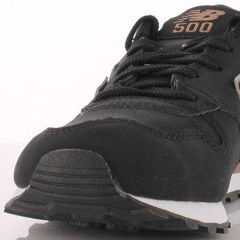 buty sportowe damskie NEW BALANCE GW500BR