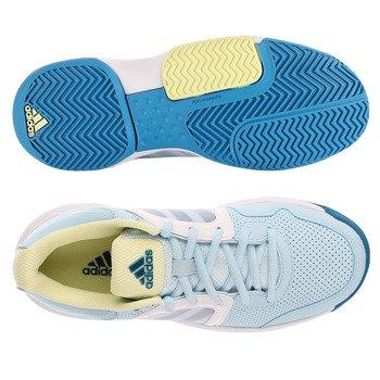 buty tenisowe damskie ADIDAS BARRICADE ASPIRE / AQ2386