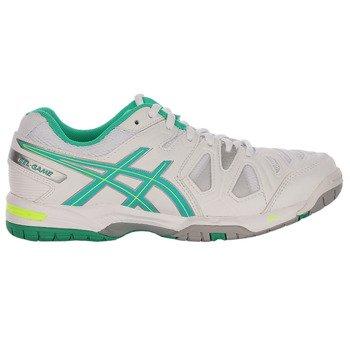 buty tenisowe damskie  ASICS GEL-GAME 5 / E556Y-0167