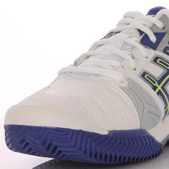 buty tenisowe damskie ASICS GEL-RESOLUTION 5 CLAY / E352Y-0142